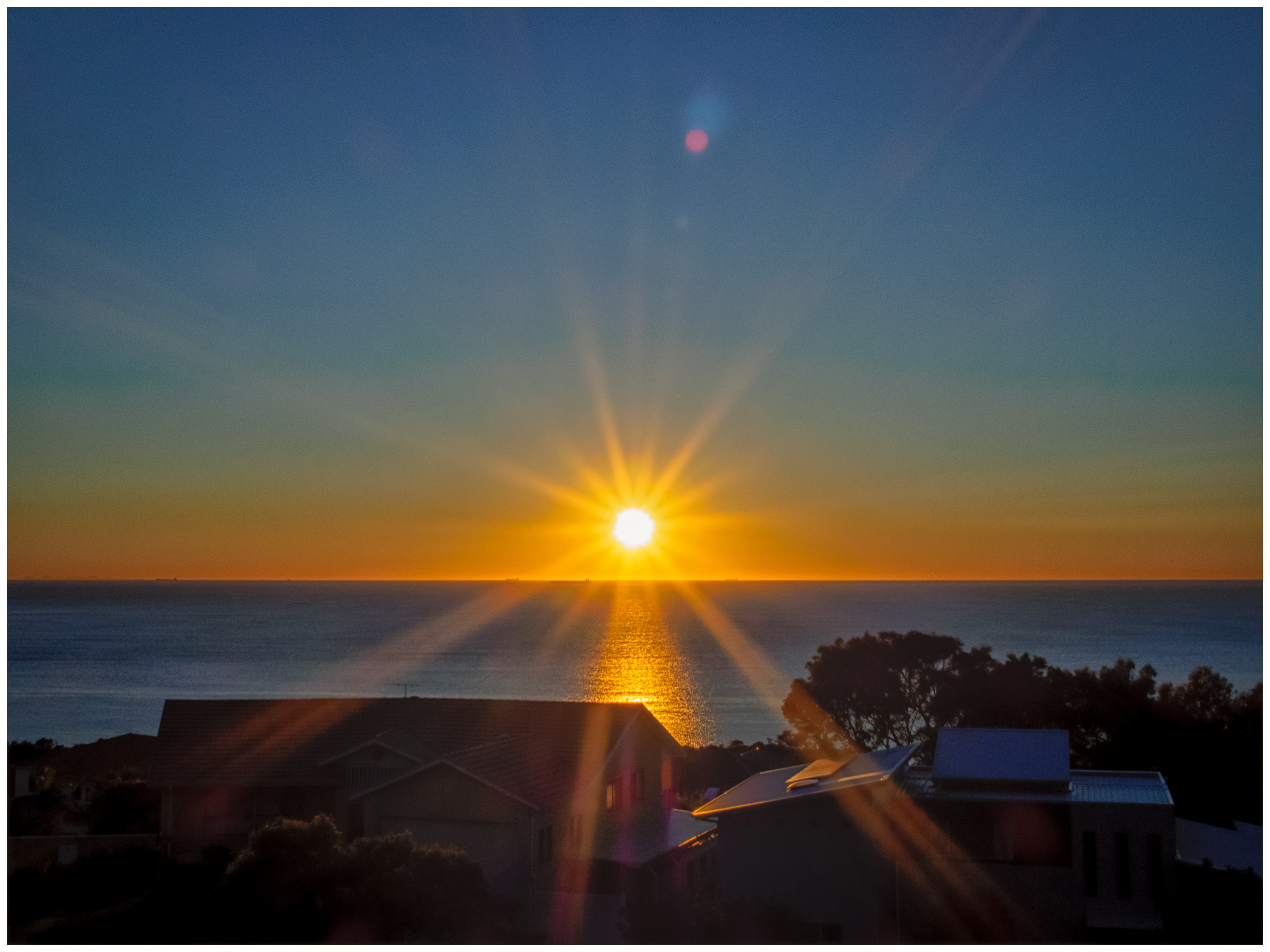 Sunrise 31/07/2014 | Shutter and Pen - Photography and Writing by CJ ...